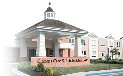 Citizens Care Building